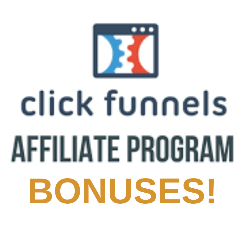 Top Guidelines Of Clickfunnels Affiliate Program