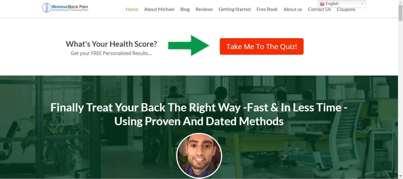 this is my amazon niche website with the amazon associates program