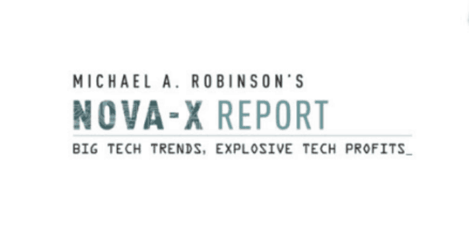 an image on the nova x report for investing