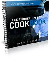 clickfunnels cookbook funnel builder process