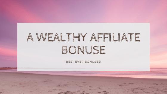 wa bonuses