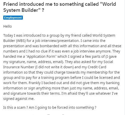 world system builder reddit reviews