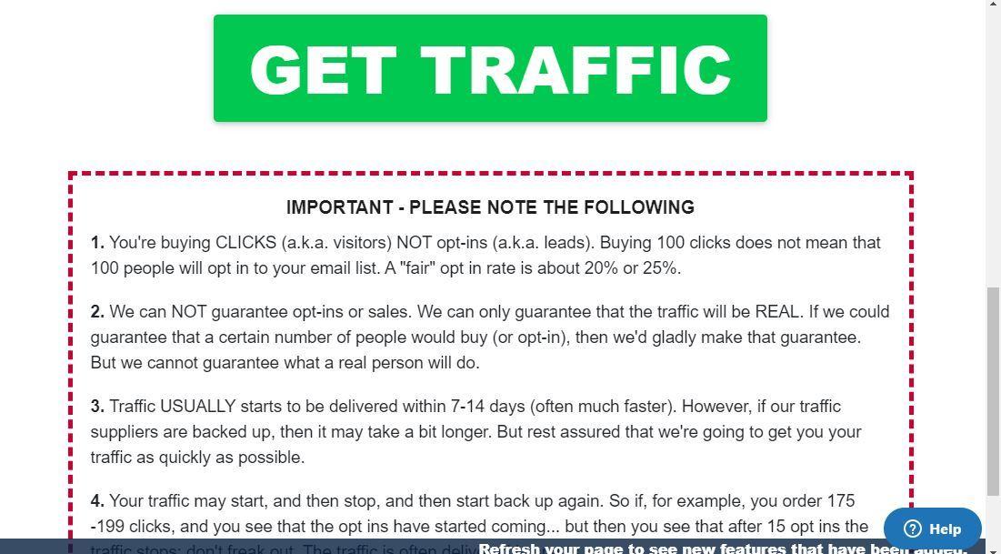 12 minunte affiliate traffic