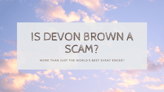 devon brown