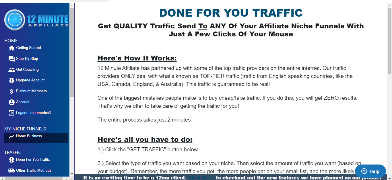 done for you traffic 2