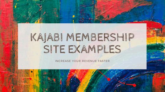 Kjabi Membership site