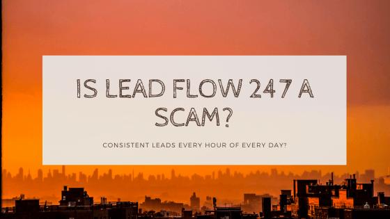 lead flow 247