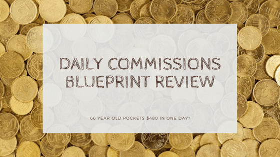 daily commissions blueprint review 1