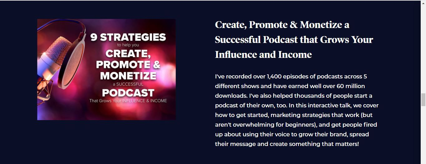 pat flynn create promote and monetize a successful podcast