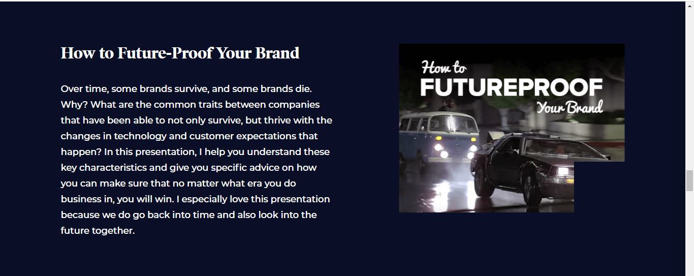 pat flynn how to future proof your brand