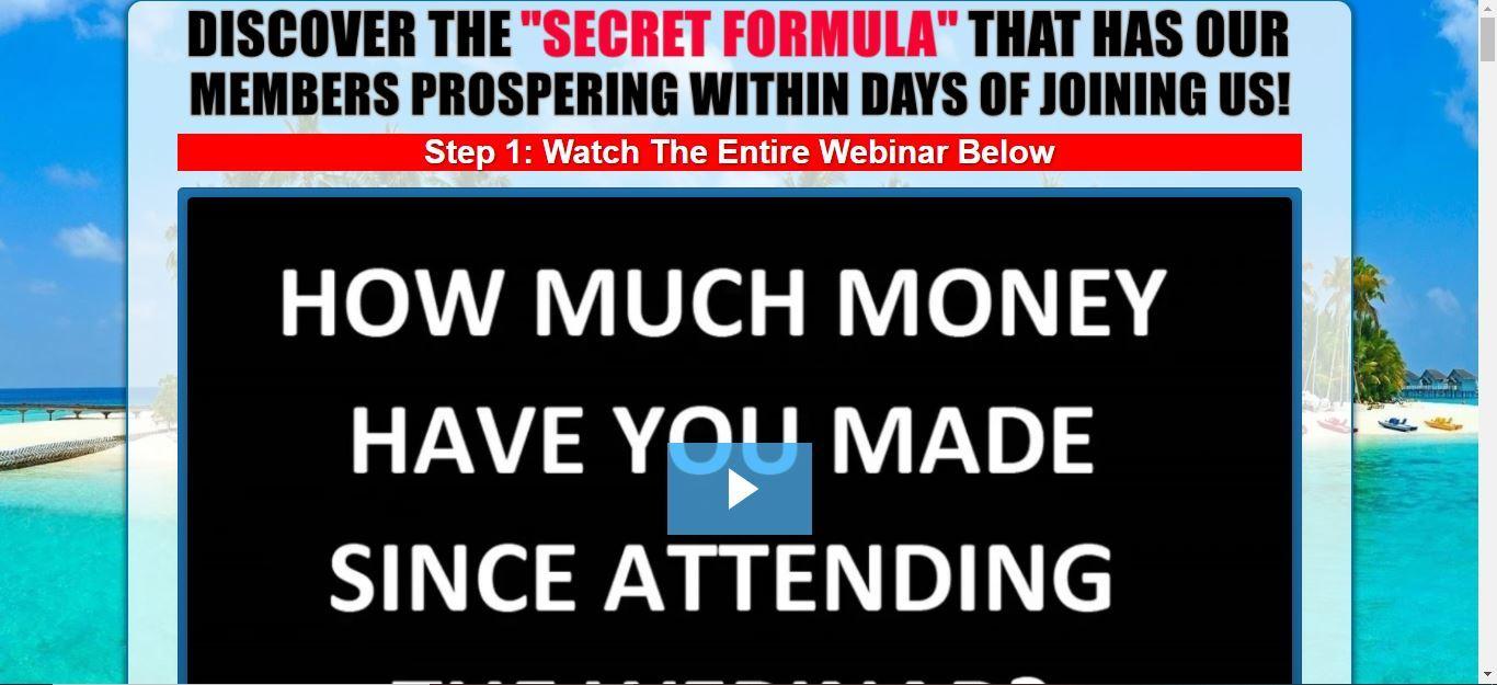 digital veteran secret formula
