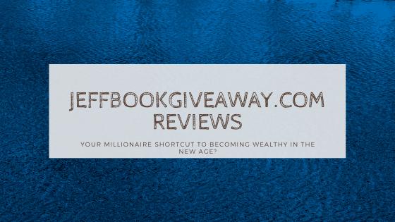 jeffbookgiveaway.com reviews